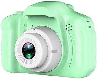 AYBOXIAO Cámara para niños cámara de Video Digital FHD 1080P para niños Pantalla a Color de 2.0 Pulgadas Regalo para bebés Video de proyección de Juguetes educativos