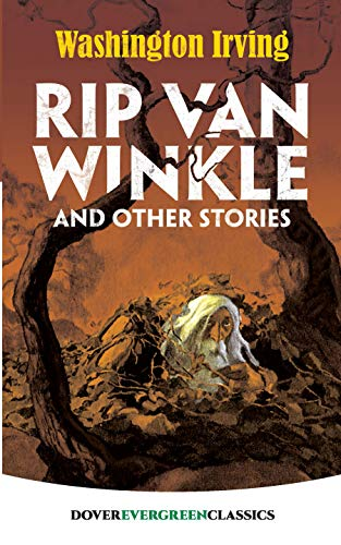 Rip Van Winkle and Other Stories (Dover Children