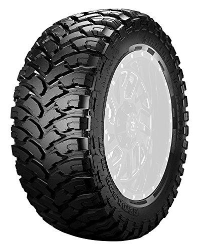 RBP Repulsor M/T All-Terrain Radial Tire - 33X12.50R20 121Q