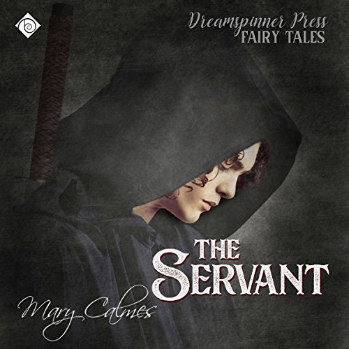 The Servant audiobook cover art
