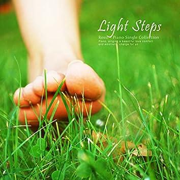A light foot