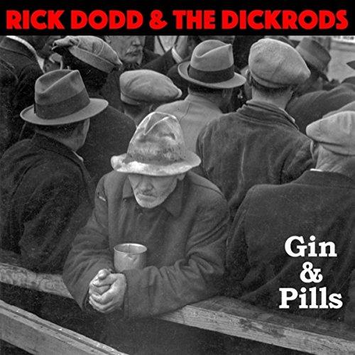 Gin & Pills