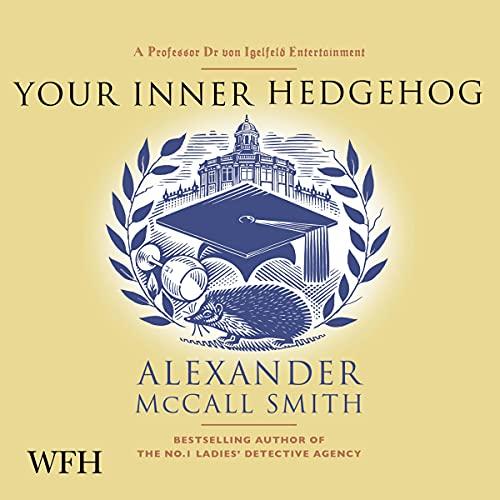『Your Inner Hedgehog』のカバーアート