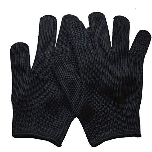 Ausgezeichneter Handschuh Sicherheitsarbeitshandschuhe für allgemeine Zwecke, ideal für Auto-Reparatur, DIY, Heimwerker, Holzbearbeitung...