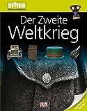 memo Wissen entdecken. Der Zweite Weltkrieg: Das Buch mit Poster! - Andy Crawford