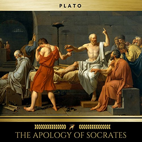 The Apology of Socrates                   By:                                                                                                                                 Plato                               Narrated by:                                                                                                                                 Brian Kelly                      Length: 1 hr and 15 mins     Not rated yet     Overall 0.0