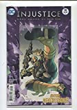 Injustice #18 NM Gods Among Us Year Five DC...