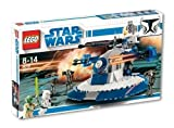 LEGO Star Wars 8018 - Armored Assault Tank (AAT) - Tanque de Asalto Armado