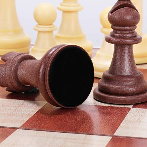 Fixget Jeu d'échecs et de Jeu de...