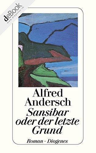 Sansibar oder der letzte Grund (German Edition)