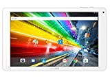 Archos 503435Tablet, Touchscreen 25,6cm (10,1Zoll), 32GB, Android 7.0Nougat, Bluetooth, Schwarz
