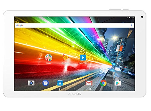 Archos Platinum 101 3G 16GB 3G Color blanco tablet