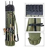 Etna Fishing Rod Case Organizer,48.5' x 13.5'