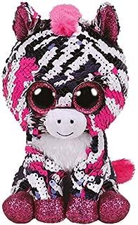 Ty - Beanie Boos - Flippables Zoey Zebra /toys