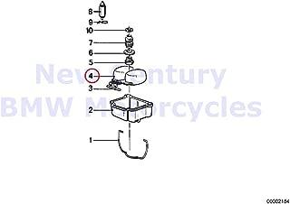 2 x BMW Genuine Motorcycle Carburetor Float R80G/S R80ST R65 R80 R80RT R100R R100R Mystik R100/7T R100/T R100CS R100RS R100RT R100S R60/6 R75/6 R90/6 R60/7 R75/7 R80 R80RT R100RS R100RT R65 R65LS R100
