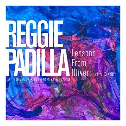 Reggie Padilla