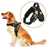 MerryBIY Regolabile Cani Animali Pet Corda Leash Rope Cane Dog Harness, Pettorina Gilet Morbido...