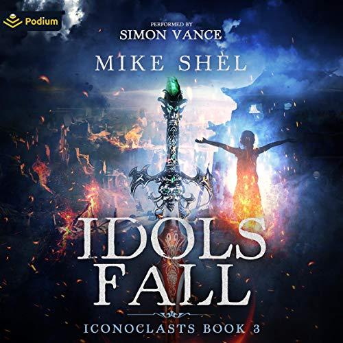 Idols Fall cover art