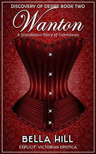 Wanton: A Scandalous Story of Submission (English Edition)