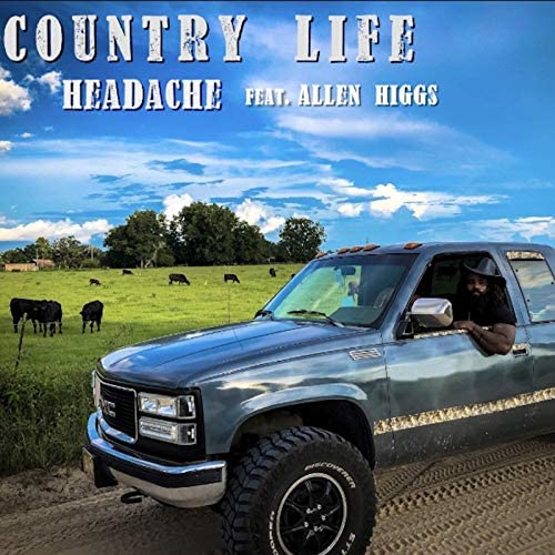 Headache feat. Allen Higgs