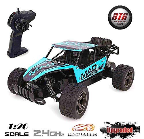 ToysUkids RC Cars, Terrain RC Car, Remote Control Car, All Terrain...