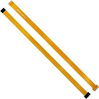Aokin Raspberry Pi Camera Cable FPC Cable Ribbon Flex Line 15 Pin 22 Pin for Raspberry Pi Zero or Zero W (30cm/11.81in)