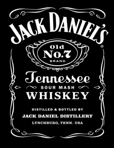 Jack Daniels Journal