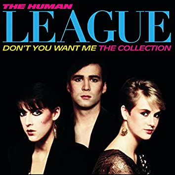 Don't You Want Me / The Collection