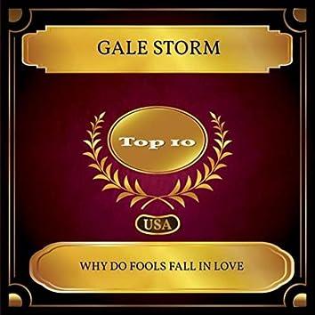 Why Do Fools Fall In Love (Billboard Hot 100 - No. 09)