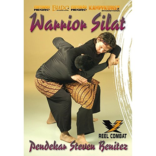 Kampfkunst International DVD: Benitez - Warrior Silat (348)