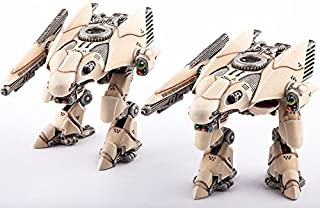 Dropzone Commander PHR Hyperion Heavy Walkers (2 Figures) by Dropzone Commander
