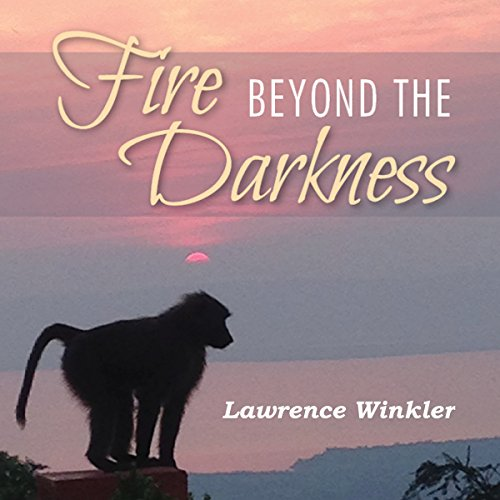 Fire Beyond the Darkness: A Metaphysical Journey Titelbild