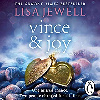 Vince and Joy cover art