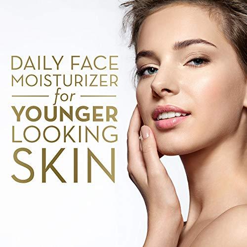 51dxXYtVv6L - Olay Total Effects Anti-Aging Face Moisturizer with Vitamin E, Fragrance-Free 1.7 fl oz