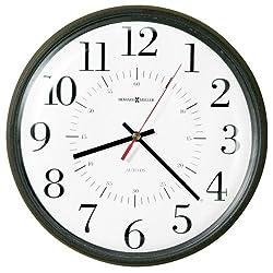 Howard Miller Alton Wall Clock