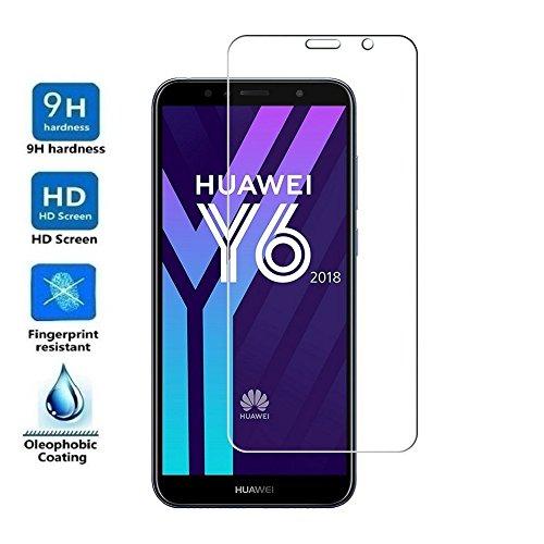 ELECTRÓNICA REY Protector Pantalla Huawei