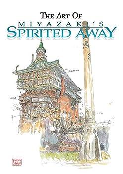 Best spirited away book Reviews