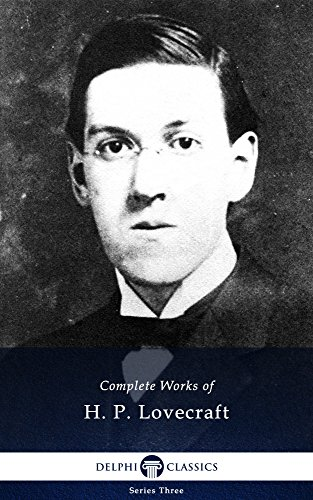 Delphi Complete Works of H. P. Lovecraft (Illustrated) (English Edition)の詳細を見る