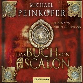 Das Buch von Ascalon Titelbild