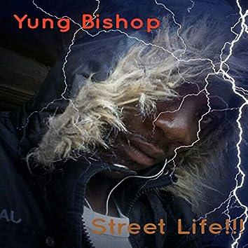 Street Life!!! (Remastered)