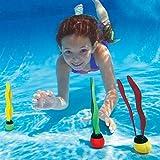YSHTAN Schwimmbad Spiel-Spielzeug Wasserausrüstung Reparatur Werkzeug Outdoor Sport Unterwasser...