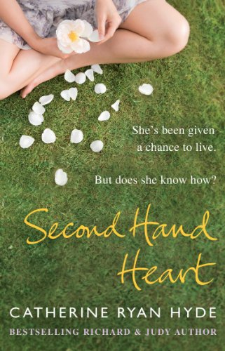 Second Hand Heart (English Edition)