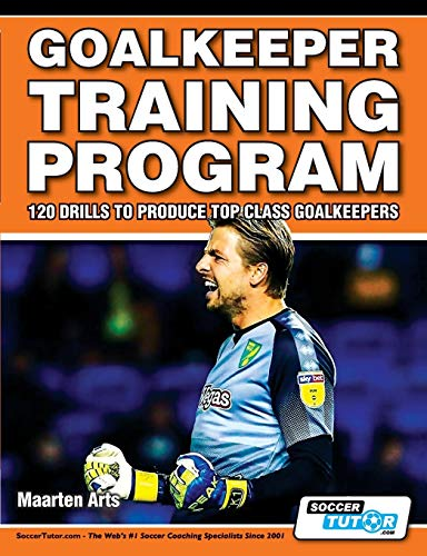 Best Goalkeeper Training Drills