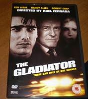 The Gladiator [DVD]