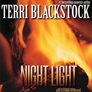 Night Light audiobook cover art