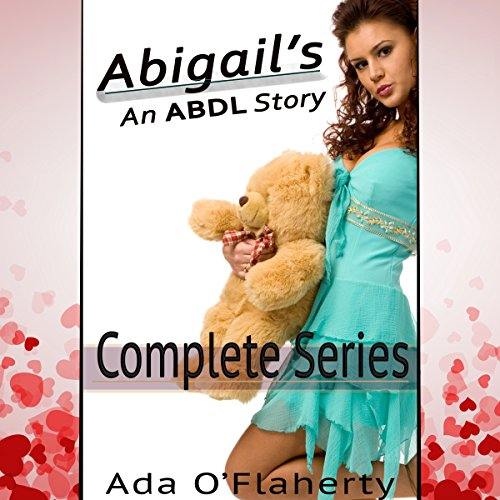 Abigail's: An ABDL Story, Complete Series cover art