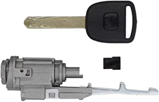 Ignition Switch Lock Cylinder Key For Honda CR-V Element Pilot Accord Pilot Acura MDX RDX TSX ZDX TL 06351-TE0-A11