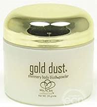 Gold Dust Body Blush Estimated Price : £ 9,99