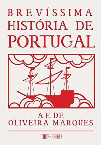 Brevissima Historia de Portugal