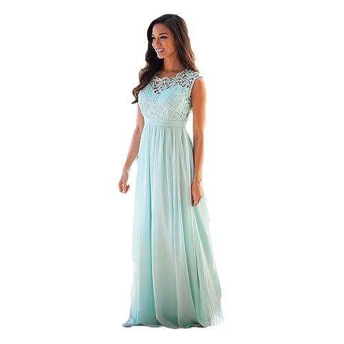 Tiffany Blue Bridesmaids Dress Amazon Co Uk